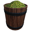 Barrel of Greens