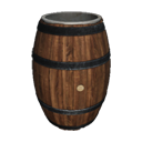 Barrel Basin