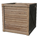 Closed Crate