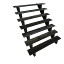 Dock Stairs