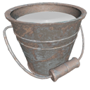 Pail of Milk