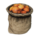 Sack of Oranges