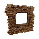 Sandstone Window