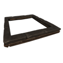 Smokestone Hatch Frame