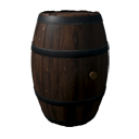 Tavern Barrel